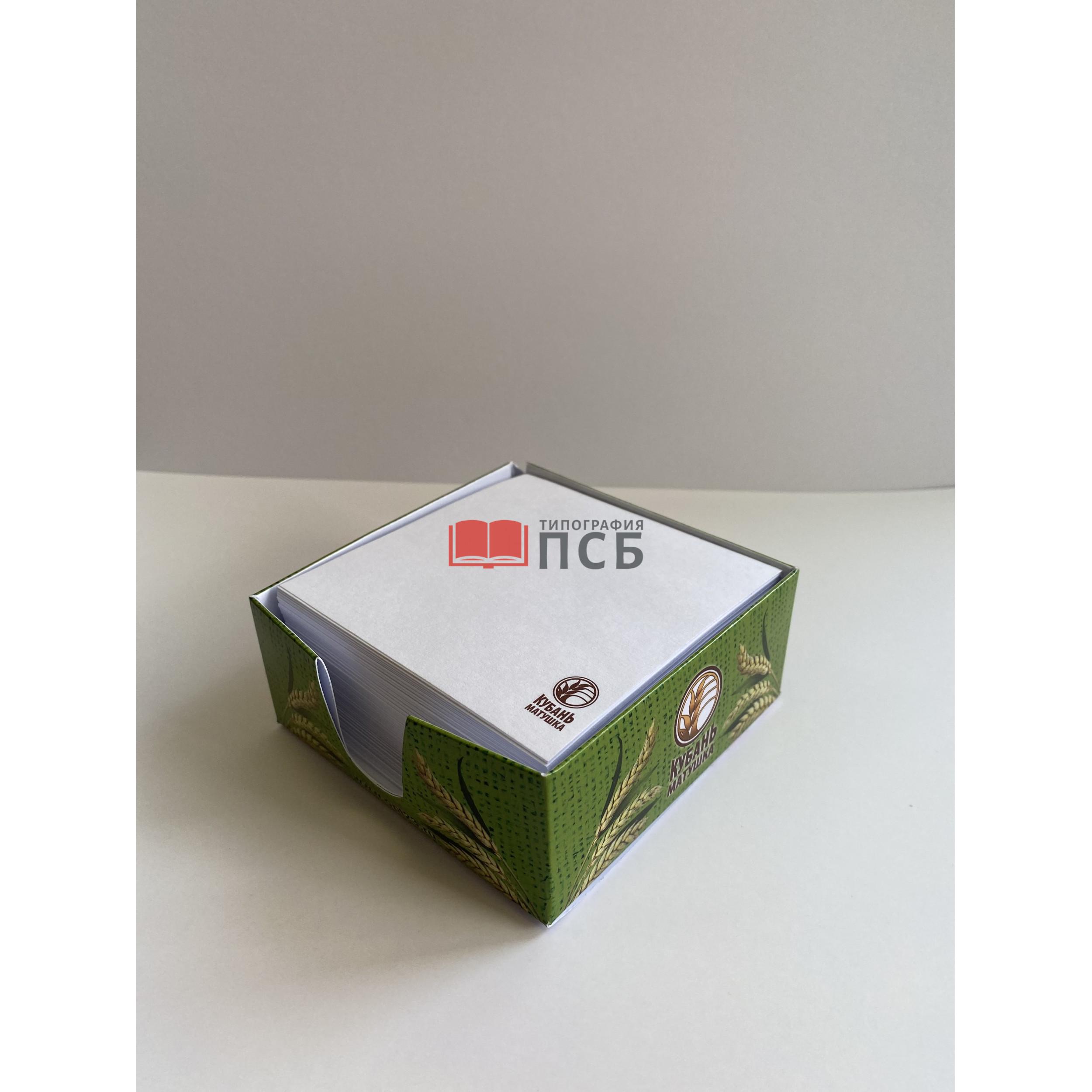 Блок-кубики (кубарики)